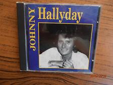 JOHNNY HALLYDAY CD Compilation 1993 Enregistrements originaux