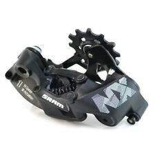 SRAM NX Rear Derailleur 11 Speed Long Cage , Black