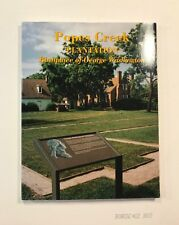'Popes Creek Plantation' Birthplace of George Washington 1979 Softcover