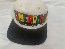 1994 Fifa World Cup baseball Hat/Cap Cameroon