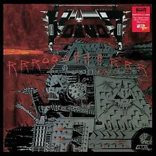 Voivod - Rrroooaaarrr - New 180g Vinyl LP - Pre Order 28th April
