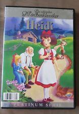 DVD: Heidi Märchen Klassiker Platinum Serie