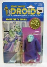Star Wars Vintage Droid Cartoon Sise Fromm VERY RARE MINT Kenner Action Figure