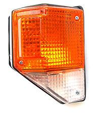 NUOVO TOYOTA LAND CRUISER FJ 75 1986-1990 svolta a destra segnale angolo luce