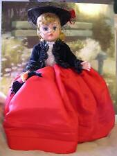 MADAME ALEXANDER DOLL  PORTRETTES LILY #1114