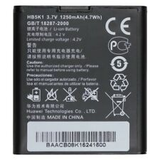 HB5K1 Battery for Huawei C8650/U8650/M865/C8810/U8660/S8520/U8660/T8620 PILA