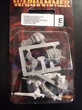 #3 Warhammer Fantasy Count Empire Elector Counts Blister Metal Oop New 86-35