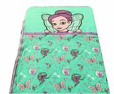 Zip It Friends Kids One-Piece Zippered Set Fairy-Twin