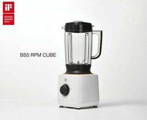 [LEQUIP] RPM CUBE BS5 Home Blender Mixer 2.7HP 750W 220V ⭐Tracking⭐