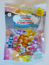 Care Bear & Cousins Series Four Blind Bag Collectable Mini Figurines