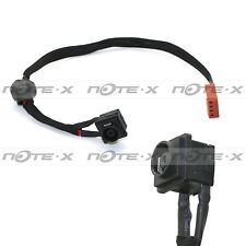 DC Power Jack Socket Port and Wire Cable  Sony Vaio VGN-AW11M
