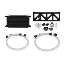 MISHIMOTO OIL COOLER KIT FOR 13-17 SUBARU BRZ/SCION FR-S BLACK