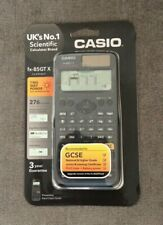 Calculadora Científica Casio FX-85GTX classwiz recomendado para exámenes GCSE