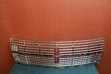 2007-2008-2009-2010 LINCOLN MKX FORNT CHROME GRILLE