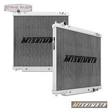 MISHIMOTO PERFORMANCE RADIATOR FOR 99-03 FORD 7.3L POWERSTROKE DIESEL