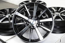 "17"" Wheels Rims Mercedes 5x112 E320 E350 E550 Beetle Golf GTI Jetta Passat Audi"