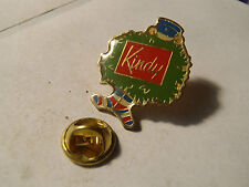 PIN'S kindy
