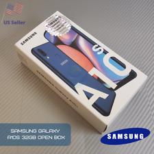 OPEN BOX UNUSED Samsung Galaxy A10S 32GB SM-A107M/DS Dual Sim   FACTORY UNLOCKED