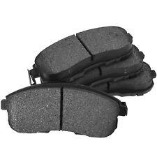 FRONT BRAKE PADS for RENAULT SUZUKI SEMI METALLIC SAFRANE SX4 Premium Brakes
