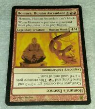Homura, Human Ascendant Saviors of Kamigawa LP MTG Magic the Gathering