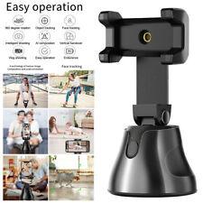 Smart AI Gimbal Personal Robot Cameraman 360° Rotation Face Tracking