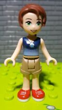 Lego Elves Emily Jones From sets 41171, 41175 ( ELF012 ) Minifigure