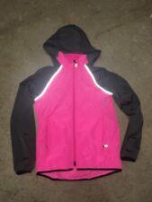 Lands End Womens Athletic Rain Jacket Size S