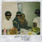 "Kendrick Lamar ""good kid, m.A.A.d city"" Art Music Album Poster HD Print Decor"