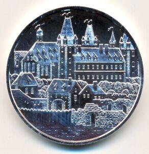 Österreich 1,5 Euro 2019 Wiener Neustadt 825 Jahre Münze Wien 1 Unze/oz Silber
