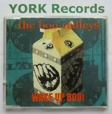 BOO RADLEYS - Wake Up Boo! - Excellent Con CD Single Creation 661259 2