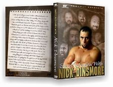 Nick Dinsmore Shoot Interview Wrestling DVD, WWE OVW