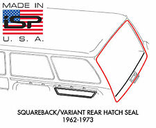 New VW Type 3 Squareback Variant Rear Hatch Seal 1962-1973