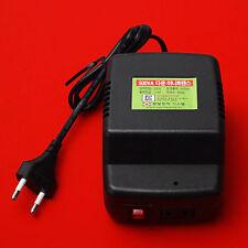 Vendita [] Mini Trasformatore Convertitore Tensione Step Down pulsante 220 V a 110 V 60 Hz 500 W