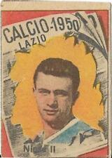 FIGURINA  VAV CALCIO 1950 NIESE II LAZIO