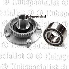 FRONT WHEEL HUB & BEARING FOR 2003-2009 KIA SORENTO 4WD WITH ABS -1 SIDE NEW