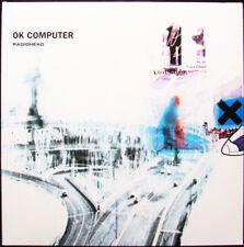 Radiohead - OK Computer [Latest Pressing] New + Sealed LP Vinyl Record Album o.k
