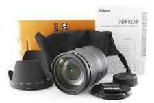 """Nikon AF-S NIKKOR 28-300mm f/3.5-5.6G ED VR Lens """"Near Mint"""" From Japan Tested"""