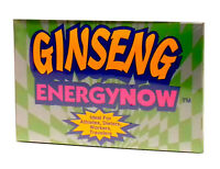 Ginseng Energy Now 24pk x 3 Tabs Weight Loss & Energy Supplement New Exp 12/2020