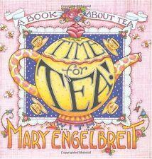 Time For Tea With Mary Engelbreit (Home Companion
