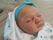 Annabelle Large Reborn Baby Doll