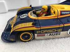 Exoto Racing Legends Sunco Porsche 917/30 #6 Mark Donohue 1973 1:18 Scale