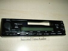 Nakamichi TD-45Z Faceplate Only- Tested Good Guaranteed!