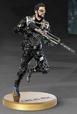 """Deus Ex: Mankind Divided 9"""" ADAM JENSEN Limited Collector's Edition Figurine"""