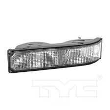 Turn Signal / Parking Light Assembly TYC 12-1410-01