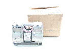 Thomas 2660CHI37-190 Vacuum Pump 1/4in 220-240v-ac