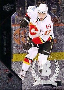 2011-12 Black Diamond Hockey Base Singles (Pick Your Cards)