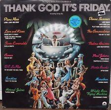 Thank God it's Friday 3-record set 33RPM FBLP 70999  111116LLE