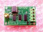 Precision Frequency Divider (10 MHz to 32768 Hz + 1 Hz) for frequency standards