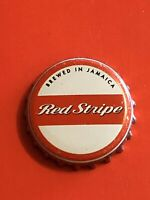 Kronkorken- Red Stripe Bier - Jamaica