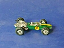 Lotus B.R.M H16 F1-  N°0/15 - Voiture miniature Penny Made in Italie - Ech.1/66